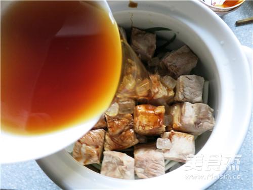 软糯香酥东坡肉怎样炒