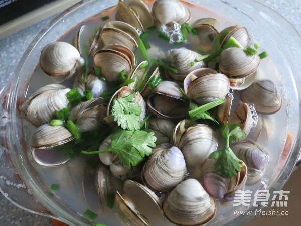 海鲜蛤蜊汤怎么煮