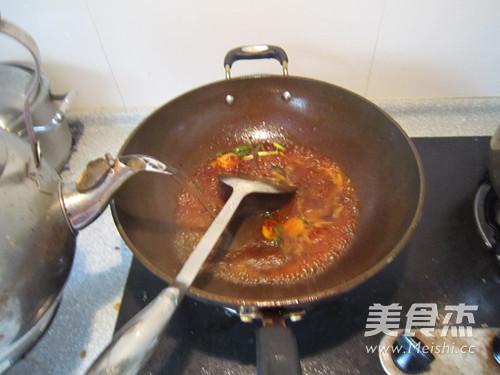 酱焖鸦片鱼怎么煮