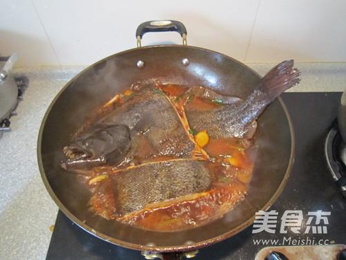 酱焖鸦片鱼怎么炖