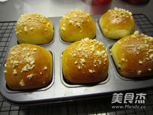 蔓越莓奶酪小面包怎样煮