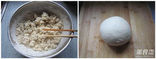 三鲜馅的韭菜卷饼的做法大全