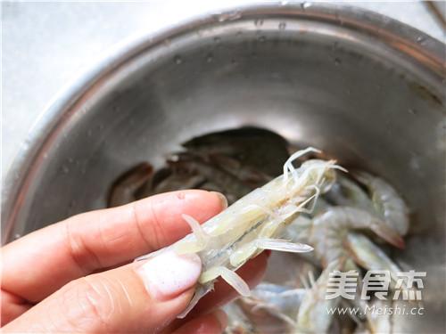 煎烤大海虾的家常做法
