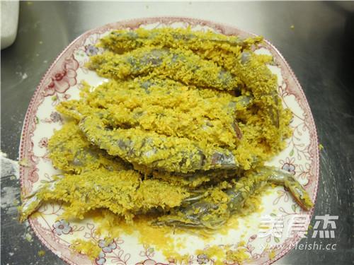 煎烤大海虾怎样做