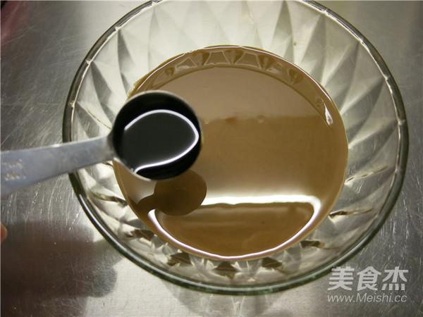 老北京麻酱烧饼的家常做法