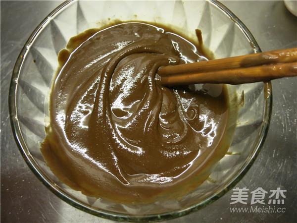 老北京麻酱烧饼怎么吃