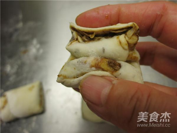 老北京麻酱烧饼怎样做