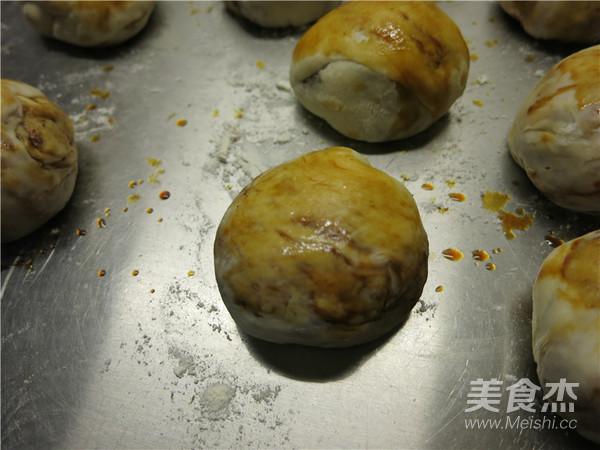老北京麻酱烧饼怎样炖