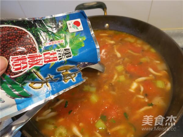 西红柿牛腩汤怎样炖