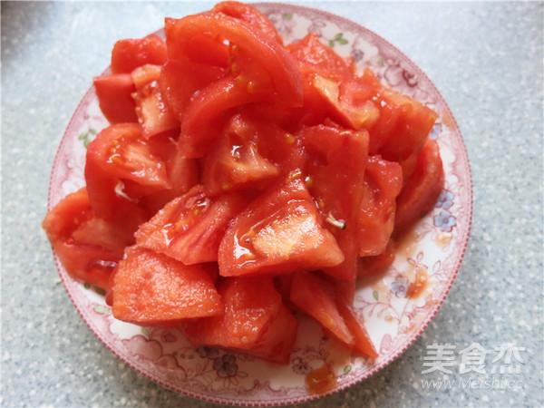 西红柿牛腩汤怎么炒