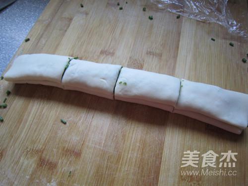 外焦香里软嫩的葱花饼怎么煮
