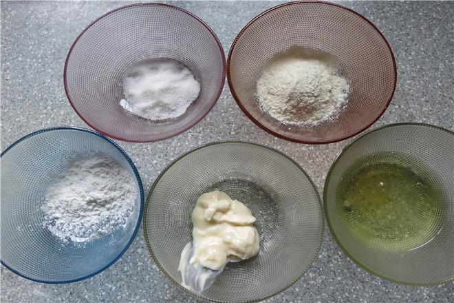 婴儿酸奶溶豆的做法大全
