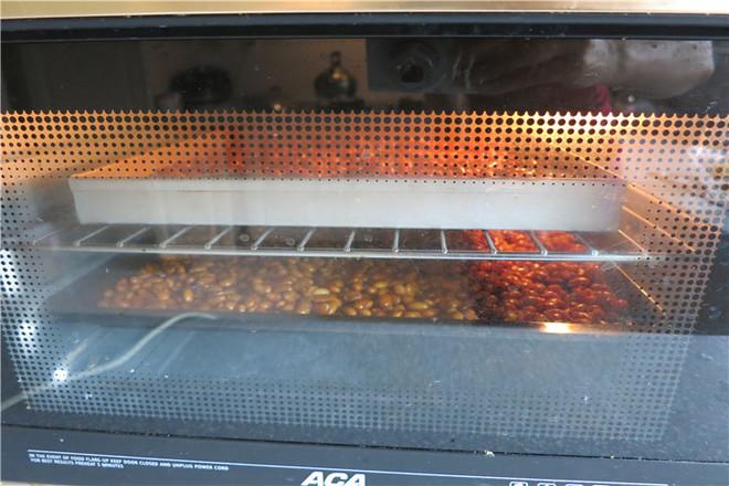 烘焙小零食五香酱黄豆的步骤