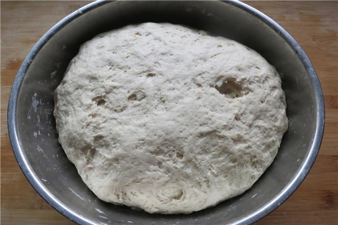 韭菜猪肉蒸包的家常做法
