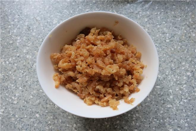 潍坊香酥肉火烧怎么吃