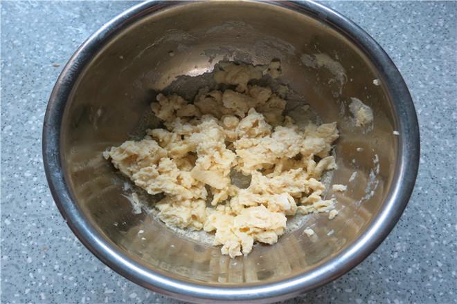 潍坊香酥肉火烧的步骤