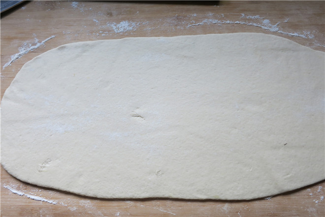 潍坊香酥肉火烧的制作方法