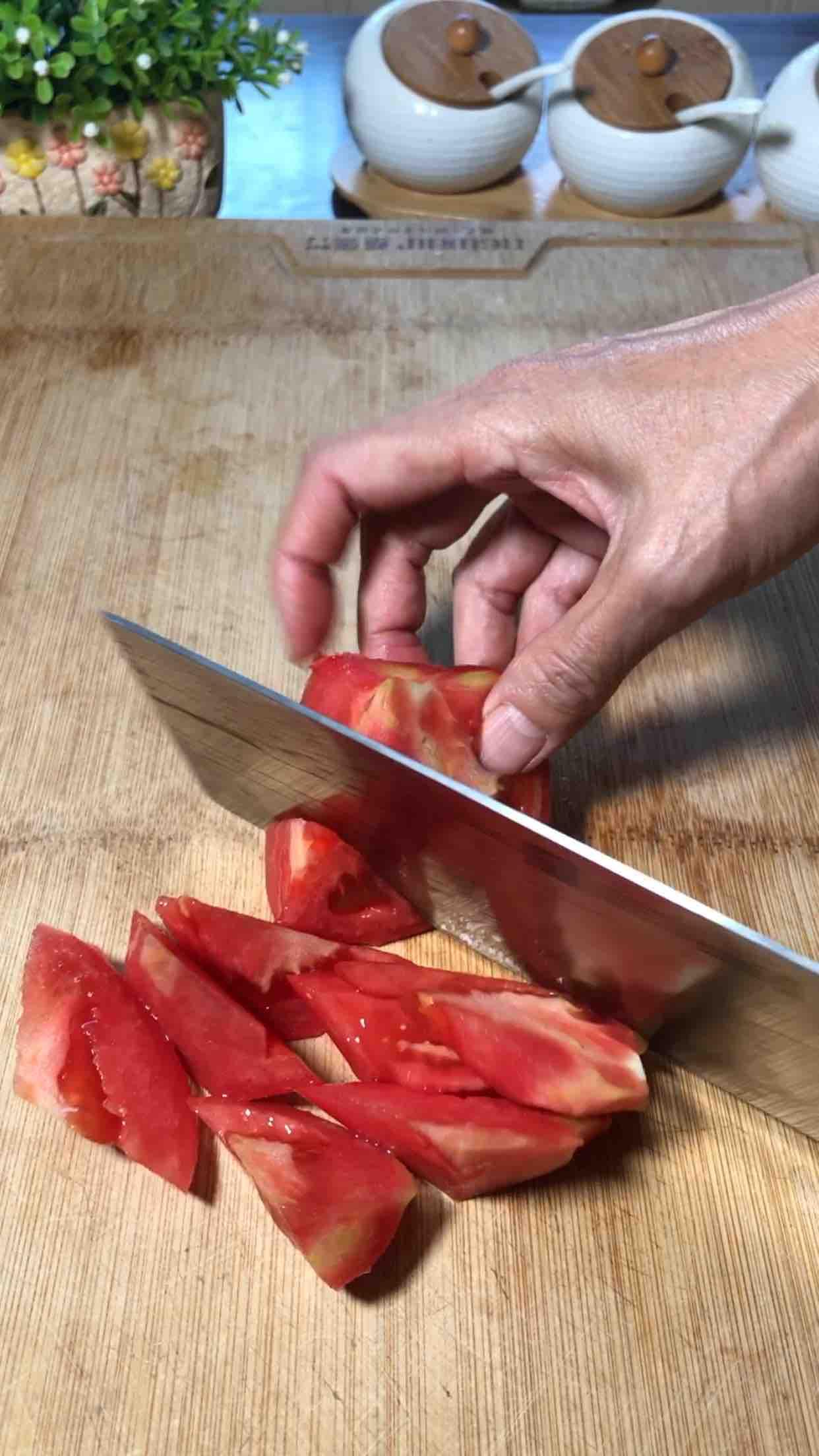 家常茄子做法的做法图解