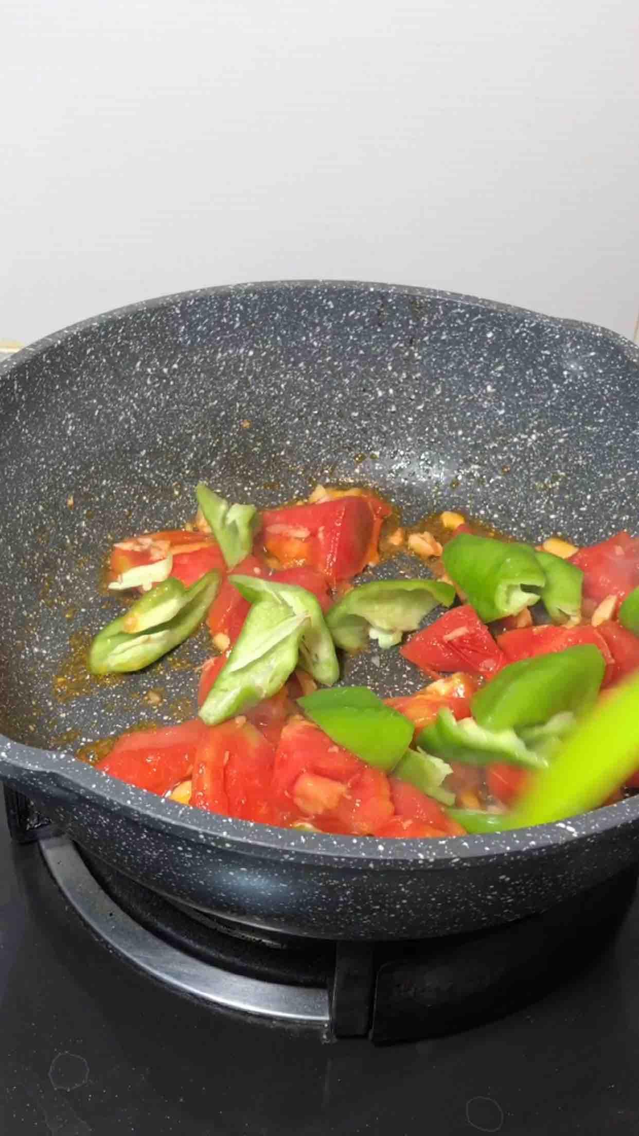 家常茄子做法怎么炖