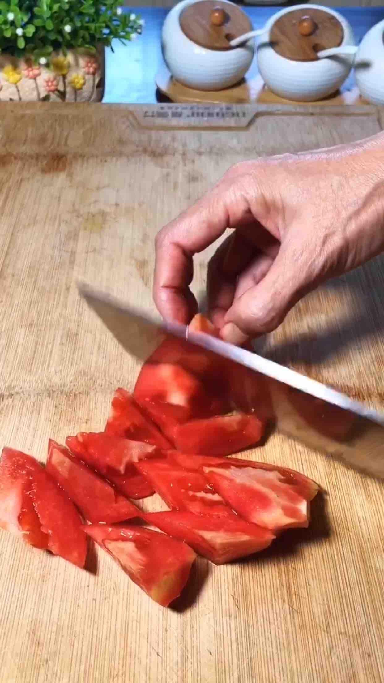 茄子这样做最好吃