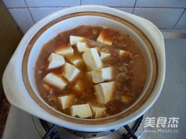 酱焖豆腐怎么炒