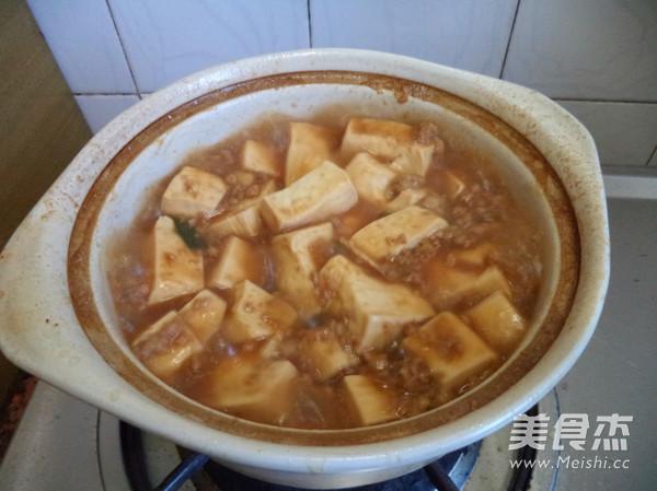 酱焖豆腐怎么煮