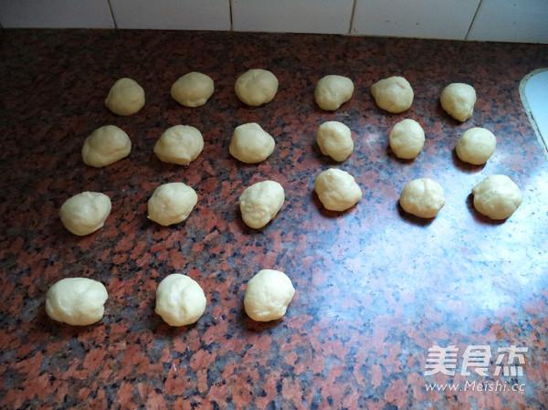奶酥辫子面包怎么做