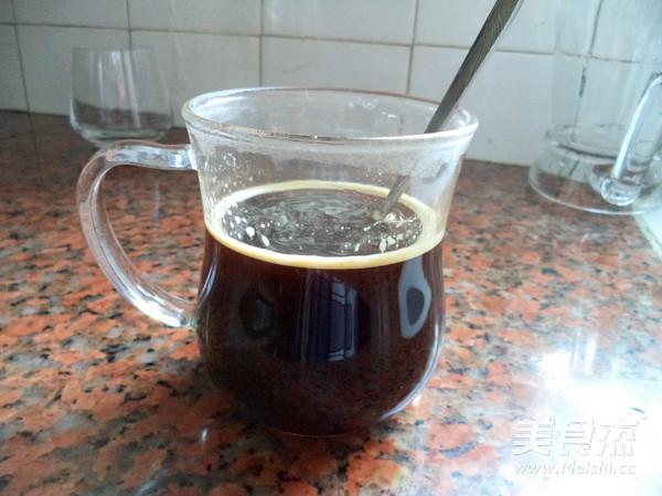 咖啡鸡尾酒的做法大全