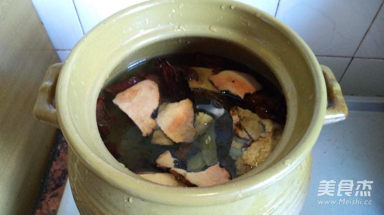 土茯苓猪骨汤怎么炒
