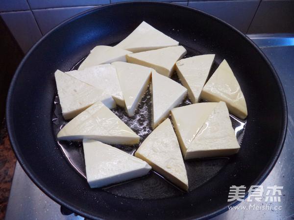 家常豆腐煲的做法大全