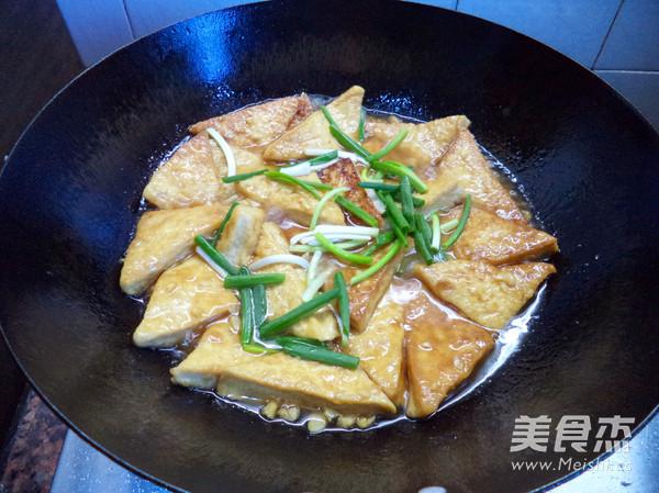 家常豆腐煲怎么做