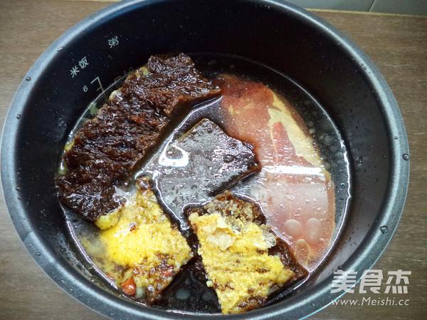 卤牛肉的做法图解