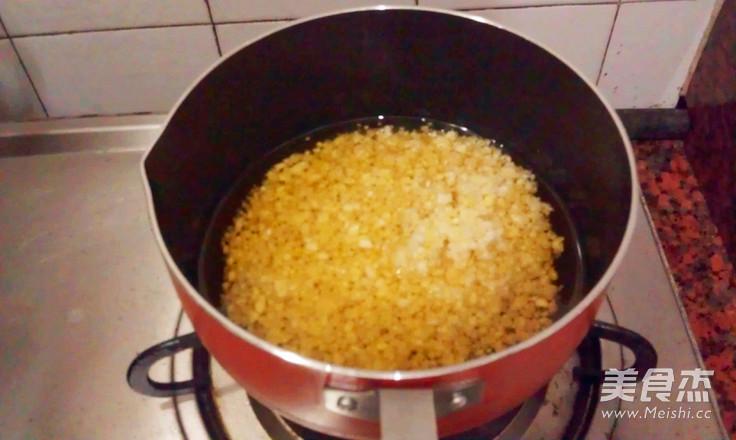 蒜茸豆豉辣酱怎么吃