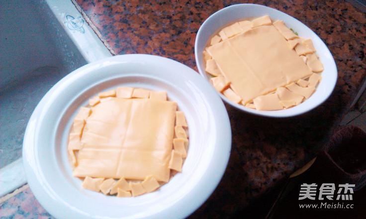 芝士焗土豆泥怎么煮