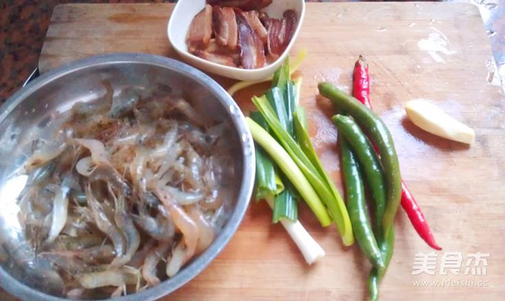 五香小河虾的做法大全