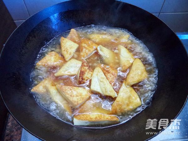 家常豆腐煲怎么吃