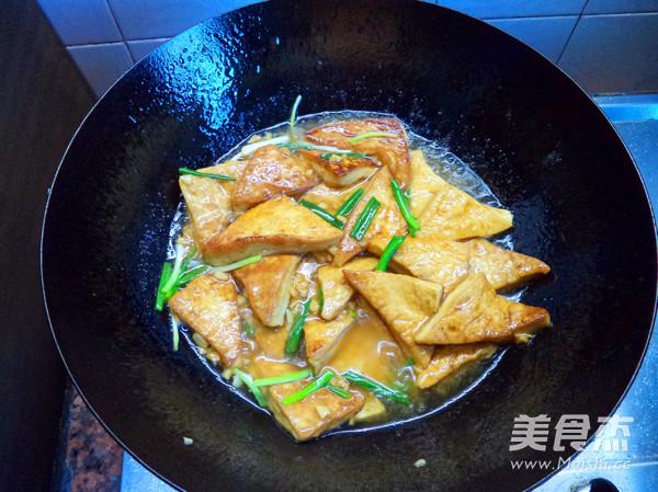 家常豆腐煲怎么煮