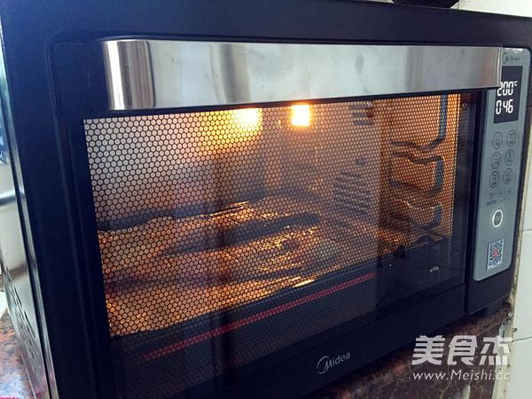 酸菜烤鱼的家常做法