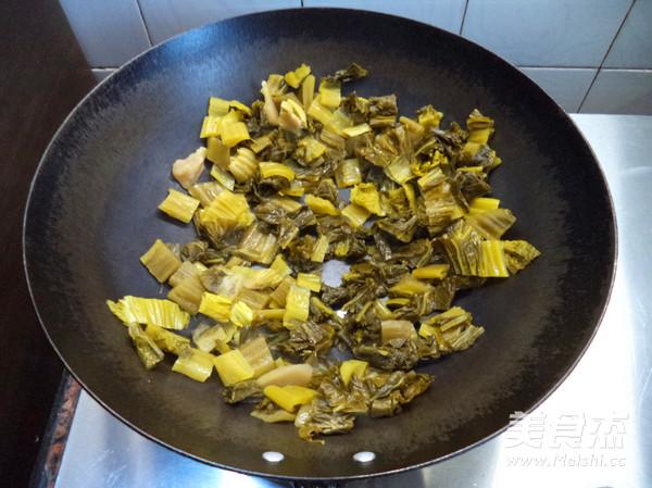 酸菜烤鱼的简单做法