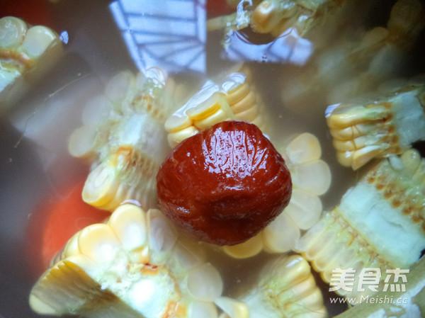 粉葛绿豆猪骨汤怎么炒