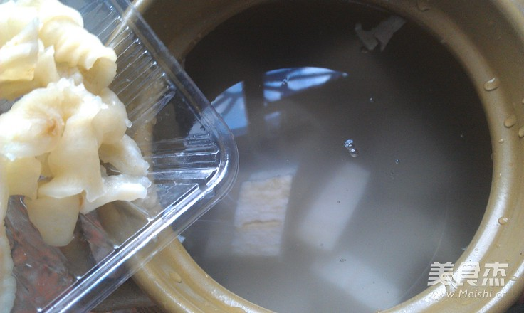 粉葛猪骨汤怎么吃