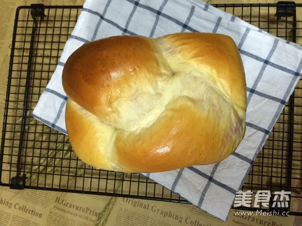 紫薯面包怎样煮