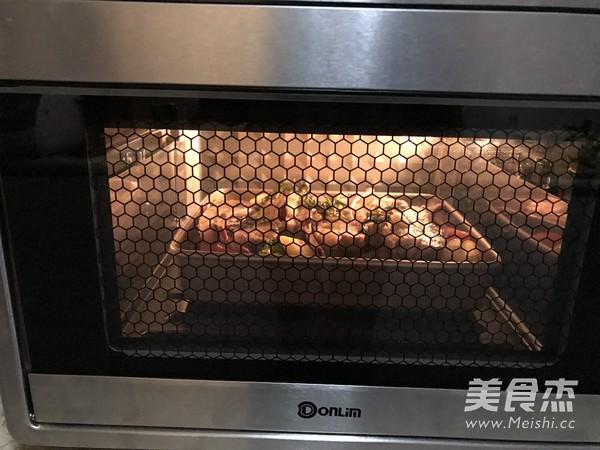 迷迭香杂蔬烤法式羊排怎样炒