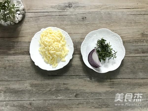 迷迭香芝士烤对虾的家常做法