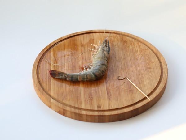 煎烤迷迭香大虾的做法大全