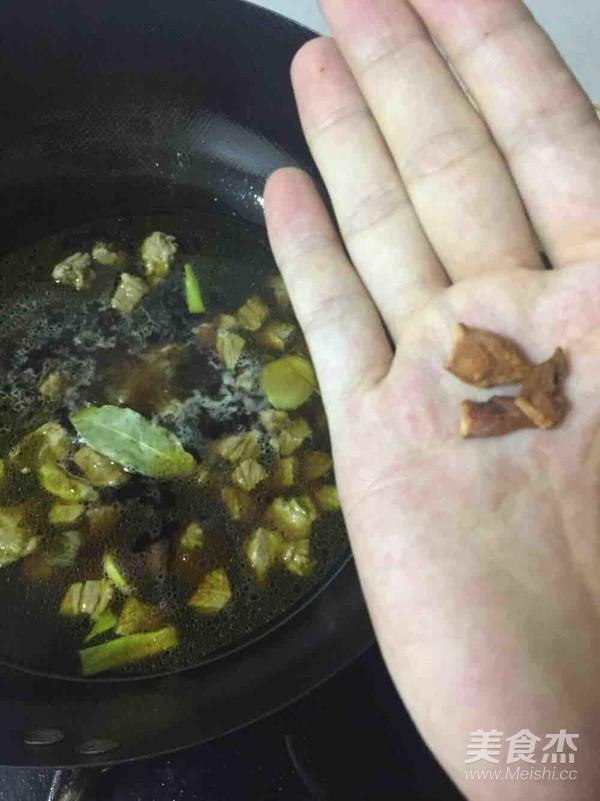 牛肉炖萝卜怎样煮