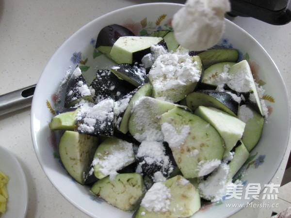 豆腐茄子煲的简单做法