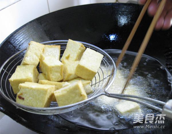 豆腐茄子煲怎么做