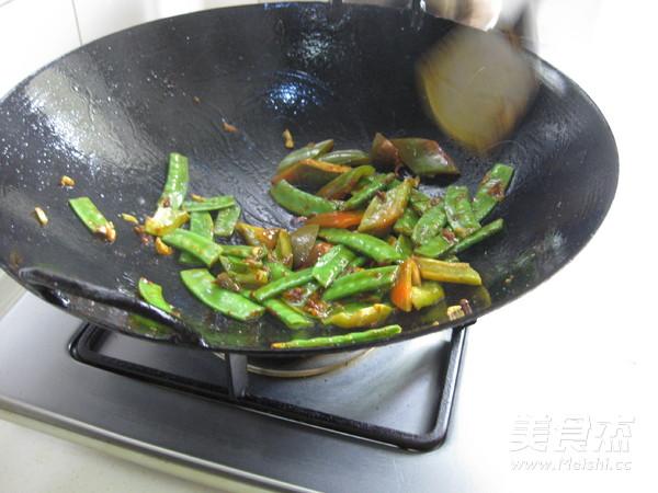 豆腐茄子煲怎么炖