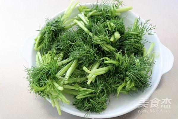 茴香白芸豆汤的做法图解